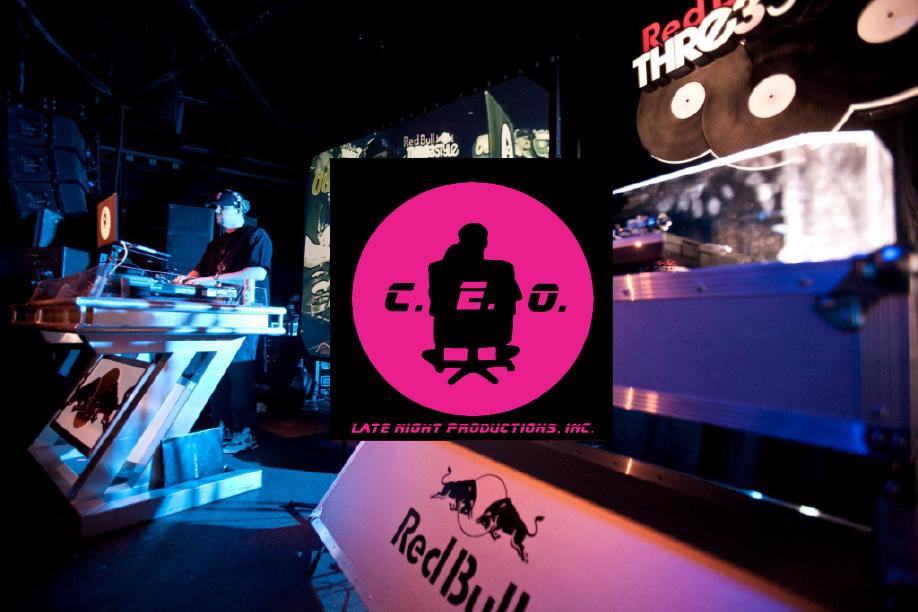DJ CEO