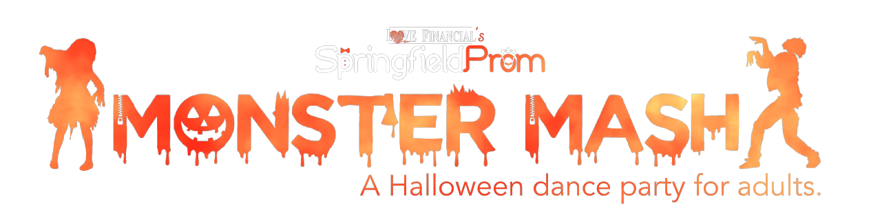 Love Financial's Springfield Prom has been postponed until April 3rd, 2021, but a REPLACEMENT event -- Love Financial's Monster Mash presented by Springfield Prom -- will take place October 17th, 2020! Tap (Buy Tickets) to learn more!